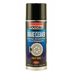 Средство для очищения тормозной системы Brake Cleaner 400 мл