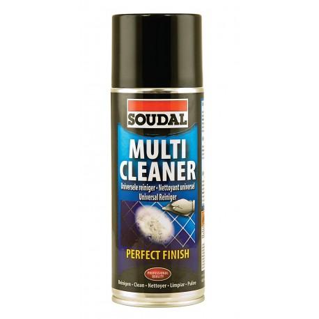 Универсальный чистящий препарат Multi Cleaner Spray 400 мл