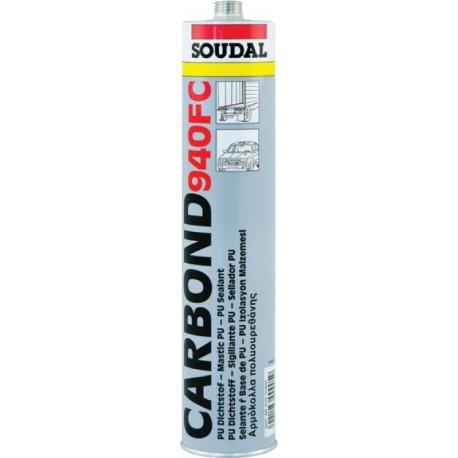 Клей-герметик полиуретановый CARBOND 940FC 300 мл