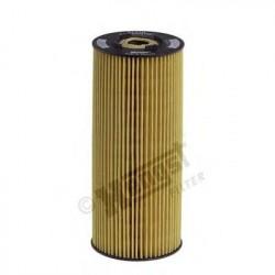 Элемент фильтрующий масла Hengst E197H D06
