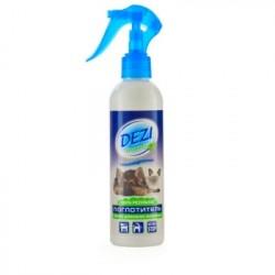 DEZI Поглотитель запаха домашних животных 250мл. XВ 10137