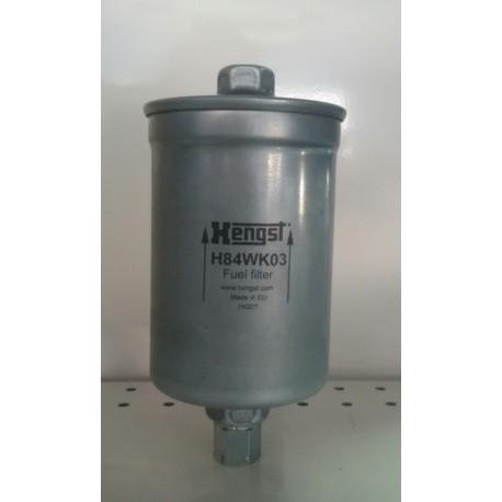 Фильтр топливный Hengst H84WK03