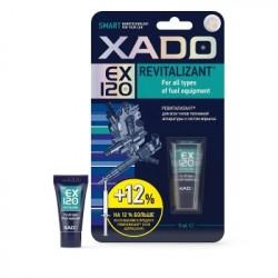 ХАДО Revitalizant EX120 для всех типов топливной аппаратуры и систем впрыска 9 мл.
