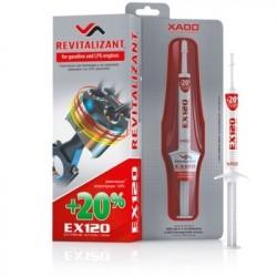 ХАДО Ревитализант EX120 для бензиновых двигателей 8 мл.