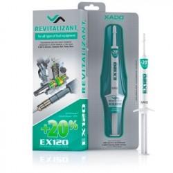 ХАДО Ревитализант EX120 для всех типов топливной аппаратуры 8 мл.