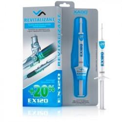 ХАДО Ревитализант EX120 для гидроусилителя руля и гидравлического оборудования 8 мл.