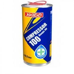 XADO Atomic Oil Compressor Oil 100 Синтетическое компрессорное масло 0,5л