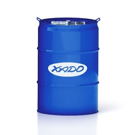 XADO Антифриз для двигателя Antifreeze Red 12++ -40⁰С 60л