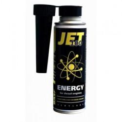 JET 100 ENERGY for diesel engine - усилитель мощности дизельных двигателей 500 мл.