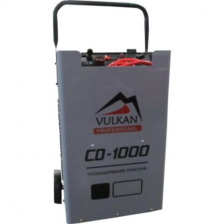 Пускозарядное уст-во CD1000 VULKAN