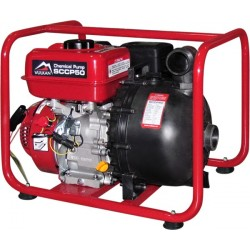 Бензиновая мотопомпа SCCP 50 VULKAN для химикатов/морской воды