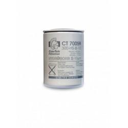 CT70059 Гидроабсорбирующий фильтр для топлива , 300 HS-II-10 (гидроабсорбирующий, до 50 л/мин), CIM-TEK