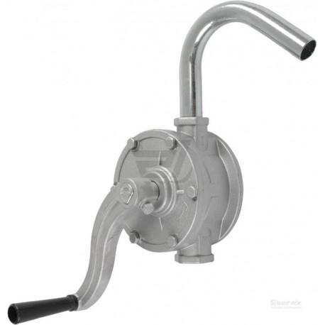 RFP-22 - Ручная роторная помпа для перекачки бензина и ДТ