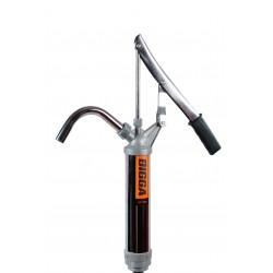 LOP-300 - ручной насос для масел и дизельного топлива. Продуктивность до 18 л/мин.