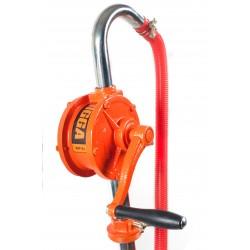 ROP-24 - Ручная помпа для перекачки масла и дизельного топлива. BIGGA