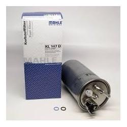 Фильтр топливный MAHLE ORIGINAL KL147D