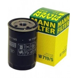 Фильтр масляный Mann W719/5