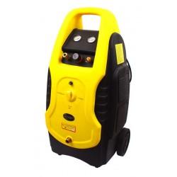 Автомойка высокого давления с компрессором KPA-1800