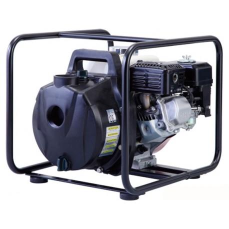Бензиновая мотопомпа Koshin PGH-50-BAH для химикатов/морской воды