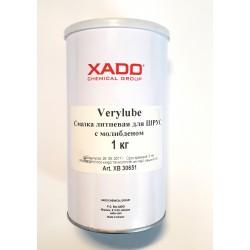 VERYLUBE Литиевая смазка для ШРУС с молибденом (ведро 1 кг)