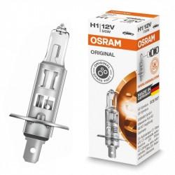 Лампа галогенная H1 12V 55W P14.5s Osram (64150)
