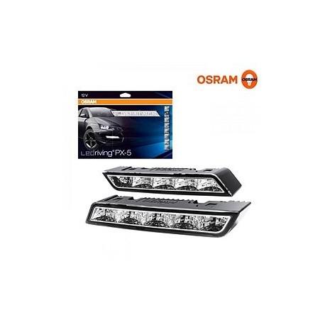 Дневные ходовые огни LEDriving PX-5 OSRAM LEDDRL301