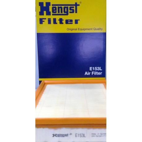 Элемент фильтрующий воздуха Hengst E153L