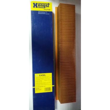 Элемент фильтрующий воздуха Hengst E456L