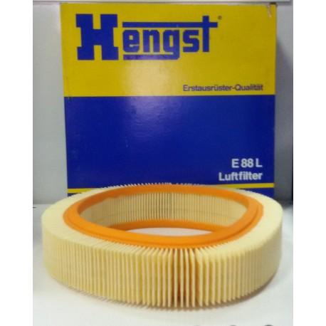 Элемент фильтрующий воздуха Hengst E88L