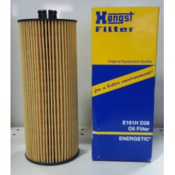 Элемент фильтрующий масла Hengst E161H D28