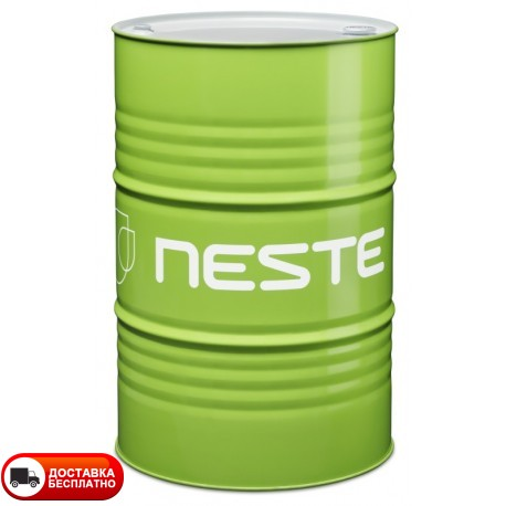 Neste Industrial Gear 150 EP (200л) индустриальное трансмиссионное масло