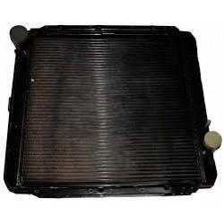 Радиатор водяной 3-х рядный 5320-1301010-20 ШААЗ