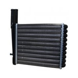 Радиатор отопителя 2111А-8101060 технология SOFICO (алюм.) ШААЗ