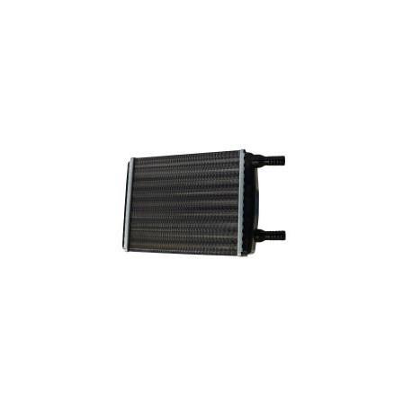 Радиатор отопителя 3302А-8101060-10 технология SOFICO (алюм.) ШААЗ