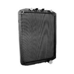 Радиатор водяной 3-х рядный 543208-1301010-001 ШААЗ