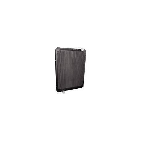 Радиатор водяной 3-х рядный 6520-1301010-01 ШААЗ