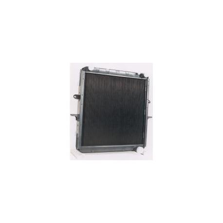 Радиатор водяной 3-х рядный 53371-1301010 ШААЗ
