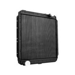 Радиатор водяной 4-х рядный Р54115-1301010 ШААЗ