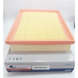 Фильтр воздушный 2319009001 KAP ( Korea Autoparts Co)