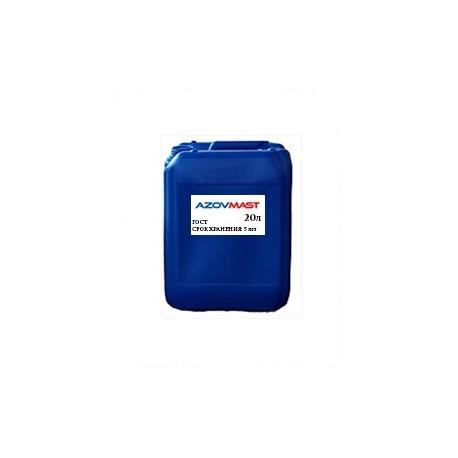 Масло гидравлическое МГЕ-46В (20л/18кг)