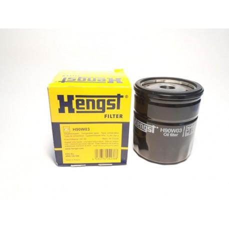 Фильтр масляный Hengst H90W03