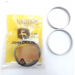 N219000 Втулка ступицы диска сошника JD750