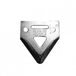 H136807R Сегмент ножа жатки JD900