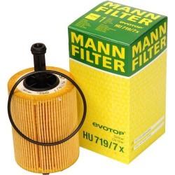Фильтр масляный Mann HU 719/7 x