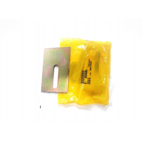 A24085A Скребок диска сошника John Deere