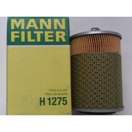 Фильтр масляный Mann H1275X