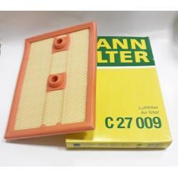 Фильтр воздушный Mann C 27009