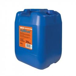 ADBLUE HICO Жидкость для снижения выбросов (N2O)BORG-HICO (20 л)
