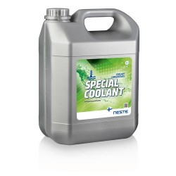 Neste Special Coolant Концентрат антифриза зеленый (4л)