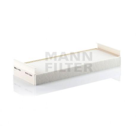 Фильтр воздушный салона Mann CU4795